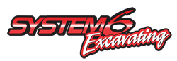 System 6 Excavating | Excavating Services